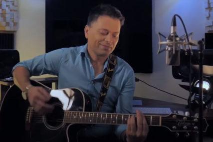 Alen Hrbinić priprema novi album: Spot za duet sa Žerom na čekanju (VIDEO)