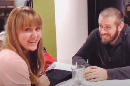 """""""Spavali smo po parkinzima i plažama i nije nam žao"""" Ana i Tomislav su u sred pandemije """"pobjegli"""" sa Balkana (FOTO)"""