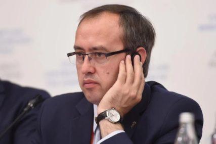 OBEĆAO I VIZNU LIBERALIZACIJU Hoti najavio sporazum sa Beogradom do kraja godine