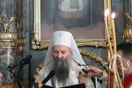 """""""Molim se za spas njegove duše"""" Patrijarh Porfirije uputio saučešće porodici Đorđa Balaševića"""
