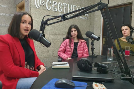 """Biljana Čekić o """"Dari iz Jasenovca"""": Film će pokazati istinu i otvoriti oči mnogima"""