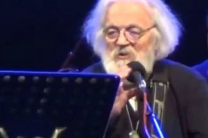 PREMINUO BRANKO MARUŠIĆ ČUTURA Velika legenda rok scene nas je napustila u 82. godini