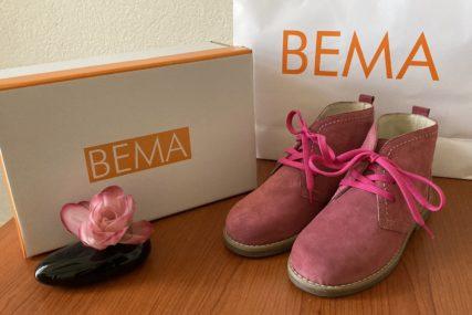 """Za predstavu """"Djevojčica i drvo"""" u Dječijem pozorištu firma """"Bema"""" izradila posebne cipelice"""