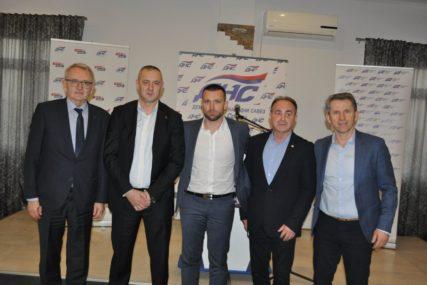 """""""Nova politička snaga"""" Saša Ilić predsjednik Opštinskog odbora DNS Srbac"""