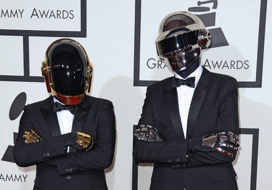 """Raspao se dvojac Daft Punk: Vijest objavili osmominutnim videom pod nazivom """"Epilog"""""""