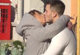 """""""Zove je srećo, kao i mene"""" Miljana pobjesnila kad je vidjela flert Danijela i Sanje (FOTO)"""
