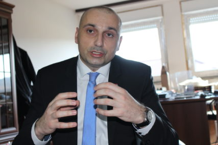 Banjac: Opozicija ne želi da izrazi stav protiv visokog predstavnika u BiH