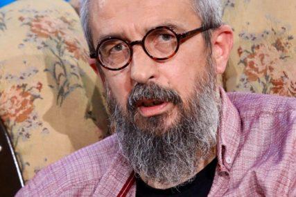 Književnik Darko Cvijetić: Ne živimo u miru, već u odsustvu rata