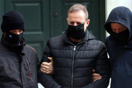 NEGIRA SVE OPTUŽBE Poznati grčki režiser uhapšen zbog silovanja dječaka