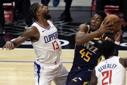 Treći tim u istoriji NBA: Juta izjednačila podvige Klivlenda sa Lebronom i Milvokija sa Karimom