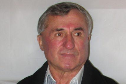"""Sraman i bezobrazan potez"" Reakcija Savez ratnih vojnih invalida Srpske na Inckovo pismo"