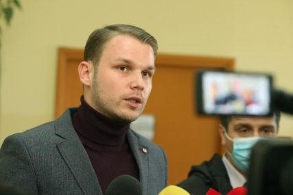 """STANIVUKOVIĆ RAZOČARAN ODLUKOM ODBORNIKA  """"Milada će svakako imati veliko učešće u odlukama Grada"""""""