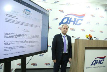 Ivić ponovo traži odgovor: Zašto je vakcina za građane Srpske DUPLO SKUPLJA nego što je njena cijena na tržištu (FOTO)