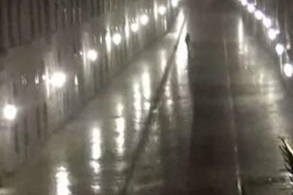Osjetio se i u dijelu BiH: Snimljen trenutak zemljotresa u Dubrovniku (VIDEO)