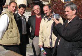 DRAGULJI JEZIKA I IDENTITETA Centar za srpske studije jača duhovnu tradiciju
