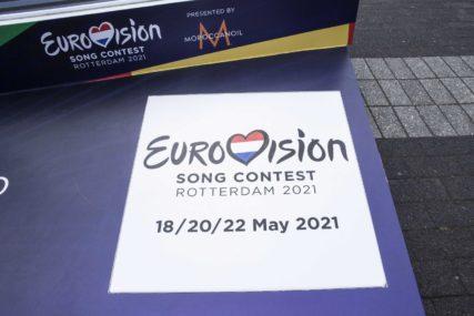 Takmičenje će trajati tri dana: Evrovizija 2021. u maju u Roterdamu u ograničenom obliku zbog pandemije
