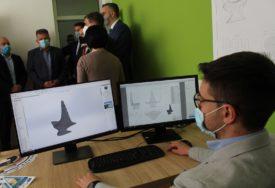 """Evropska unija pomaže """"GRAD DRVETA"""": Centar za istraživanje i razvoj u drvoprerađivačkoj industriji otvoren u Gradiški"""
