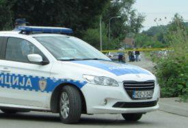 Uhapšen pijani muškarac u Brodu: Vozio bicikl sa 1,74 promila alkohola u krvi