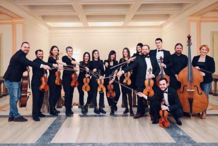 Koncert gudačkog kamernog orkestra: Sezonu počnju sa VEDRIM REPERTOAROM