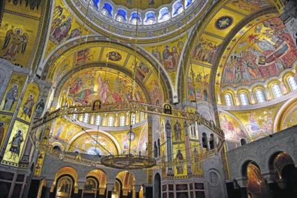 Sinod SPC odlučio: Sabor na kome će biti izabran novi patrijarh biće održan u kripti Hrama Svetog Save