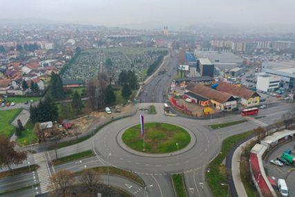 U toku završni radovi: Obustava saobraćaja u Ulici Ivana Gorana Kovačića