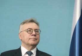 Ruski ambasador u BiH poručio: Oružane snage nisu predviđene Dejtonom, već su nastale 2008. godine