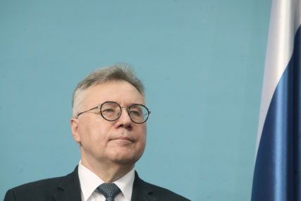 Kalabuhov ponovio ruski stav: Šmit nema pravni legitimitet za visokog predstavnika