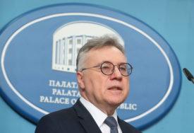 Ambasador Rusije u BiH jasan: Došlo je vrijeme za zatvaranje OHR kako bi narodi u BiH ODLUČIVALI SAMI