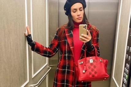 Srpska manekenka se ugojila 20 kilograma tokom trudnoće, a sad ljudi trljaju oči zbog njenog izgleda (VIDEO)