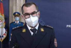 Dr Udovičić o borbi protiv korone: Stavljamo pacijente na respirator, ali i porodicama izjavljujemo saučešće