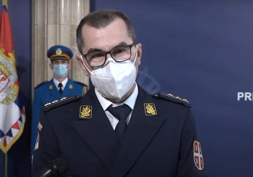 """Dr Udovičić upozorava da nije vrijeme za proslave i okupljanja """"Sinoć je umro pacijent koji je izgubio suprugu prije 10 dana, u bolnicu DOŠLI SA SVADBE"""""""