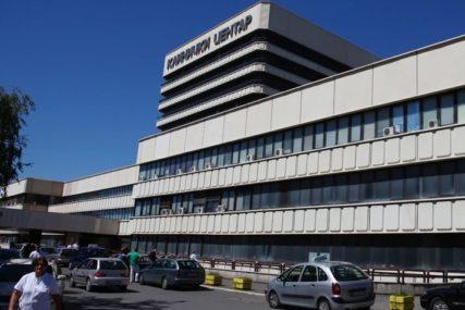 Popucali prozori na okolnim zgradama: U Kliničkom centru Srbije EKSPLODIRALA BOCA SA KISEONIKOM