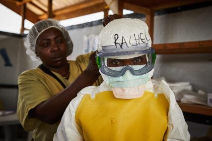 Tri mjeseca od poglašenja kraja epidemije: Novi slučaj ebole na istoku Konga, žena preminula