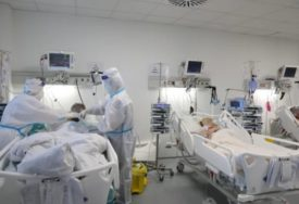 POZITIVNI UGLAVNOM NEVAKCINISANI LJUDI U Vojvodini registrovano još 1.450 zaraženih, u Novom Sadu 432