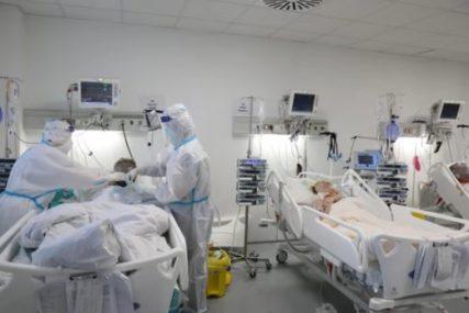 Osam osoba preminulo: U Crnoj Gori više od 570 novozaraženih