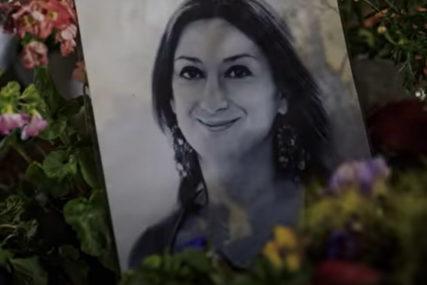 Bombu postavili ispod  njenog automobila: Još dvojica optuženih za ubistvo novinarke na Malti