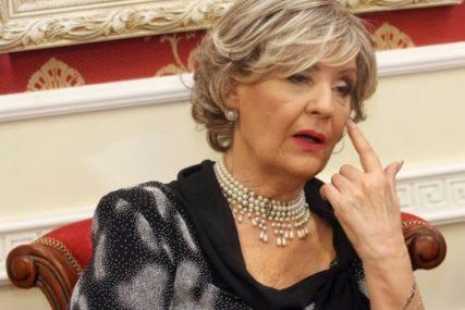 Lepa Lukić o prvom suprugu: Bio je mnogo ljubomoran