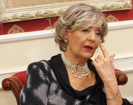 """""""Kukala sam koliko me glas nosio"""" Lepa Lukić ne može da vjeruje da nema više Tozovca"""