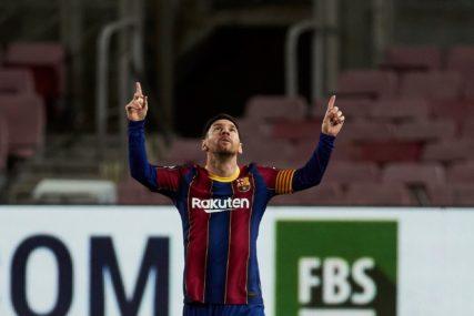 IFFHS proglasio Mesija ZA NAJBOLJEG južnoameričkog fudbalera u protekloj deceniji