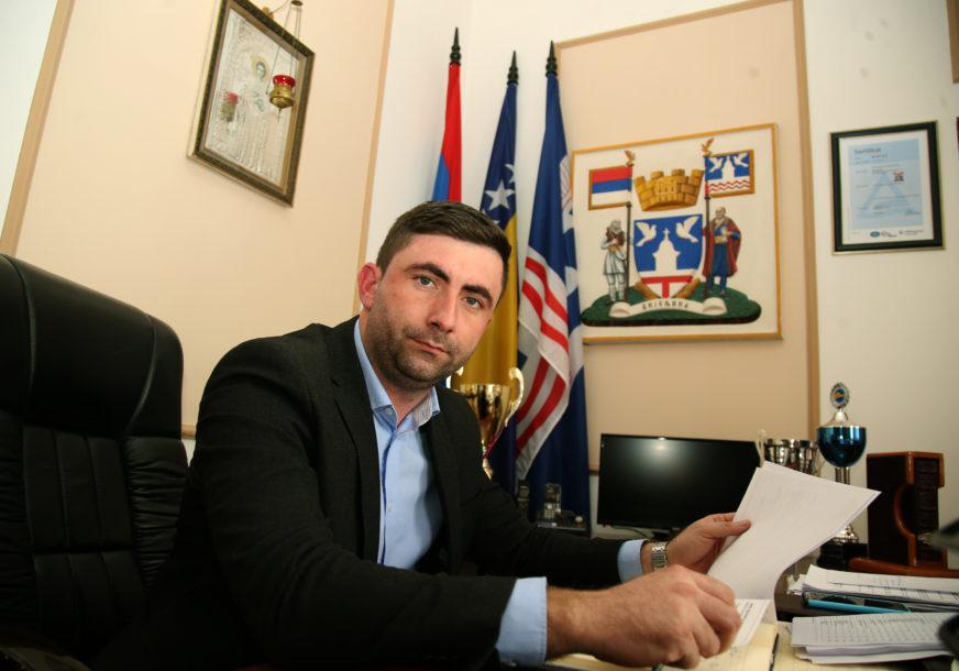 Skupština grada Bijeljina: Gradonačelnik povukao iz procedure prijedlog budžeta