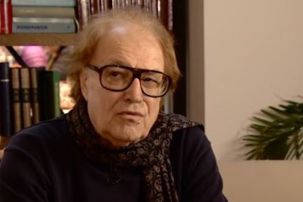 """Zafranović počinje snimanje filma """"Djeca Kozare"""" sljedeće godine"""