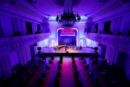 U Banskom dvoru održan koncert vrhunskog džez sastava Matija Dedić trio i Marije Šestić