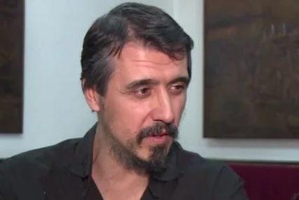 Smršao, pustio kosu i bradu: Marko Bulat sada potpuno drugačije izgleda, RAZLOG TUŽAN