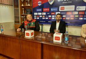 """""""Važna su tri boda"""" Maksimović poručio da je najbitnija pobjeda"""