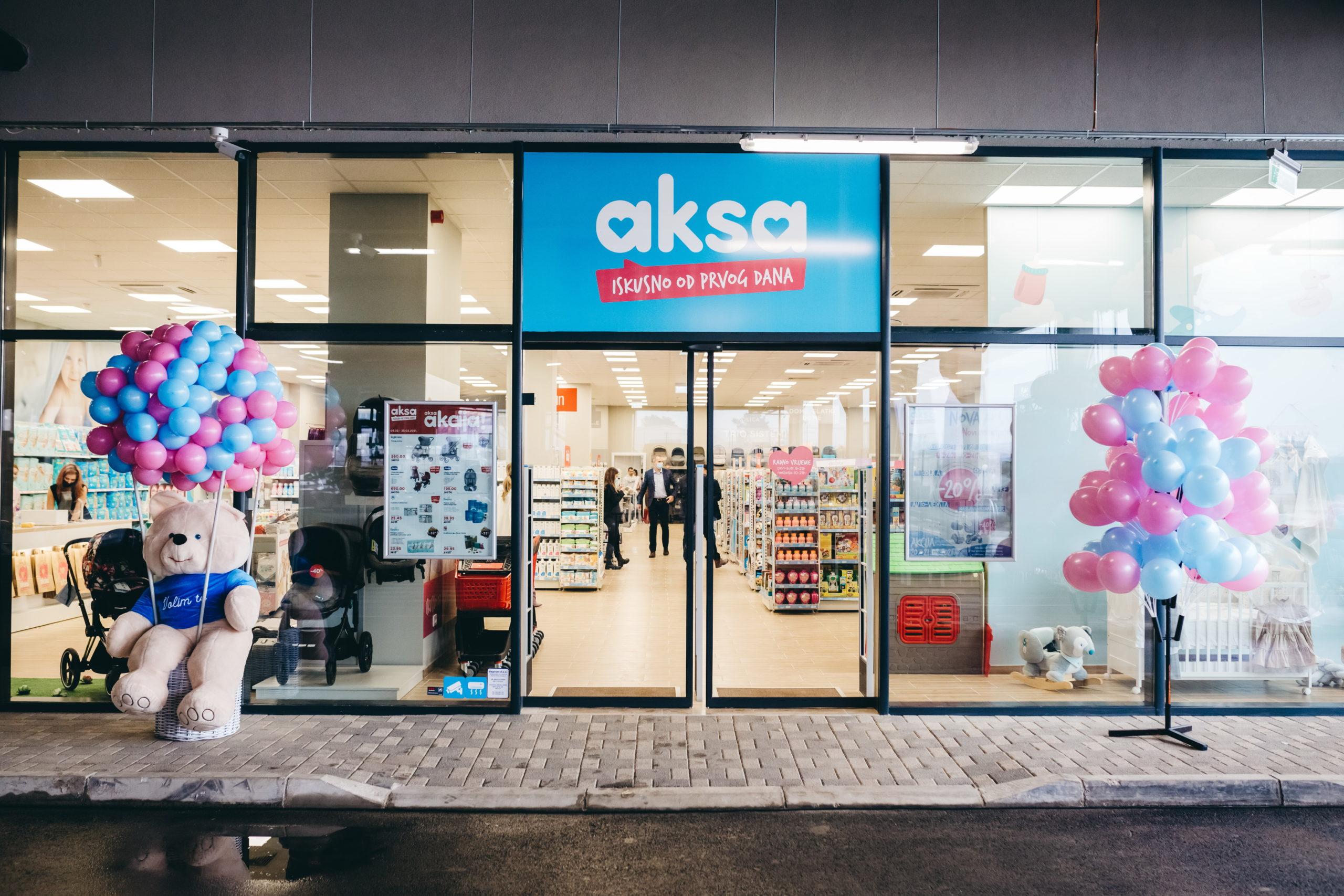 FOTO: Aksa