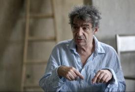 """""""PAŽLJIVO BIRAM ULOGE"""" Miki Manojlović istakao da u serijama glume jedni te isti glumci"""