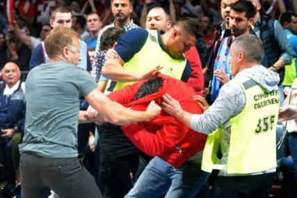 Tereti se za nasilničko ponašanje: Odloženo suđenje Milanu Kaliniću zbog tuče