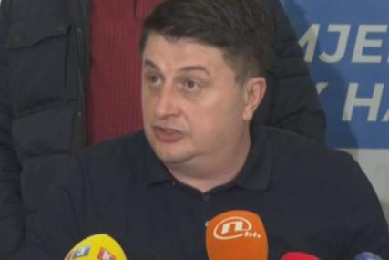 Radović poručio: Filipović osvojio 12 odsto glasova više nego u novembru