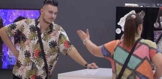 """""""SKIDALA MI JE GAĆE"""" Danijel ne želi da ćuti, žestoko opleo po Miljani (VIDEO)"""