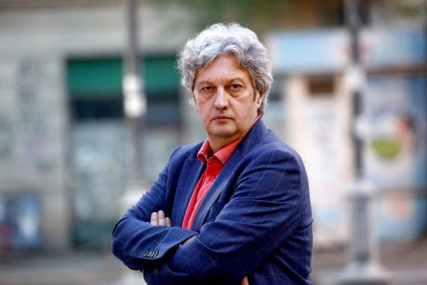 """""""Toliki ljudi su umrli, vode borbu, a samo ja u medijima"""" Oglasio se Milomir Marić, otkrio kako se osjeća, ali i našalio se"""